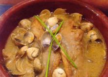 カタルーニャ伝統料理 カレタ・デ・グラシア